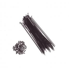 Szprychy Primo czarne