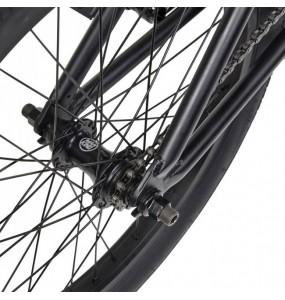 Rower BMX Mankind SureShot black