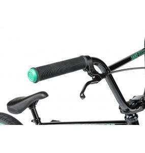 """Rower BMX Radio Saiko 18"""" Black"""