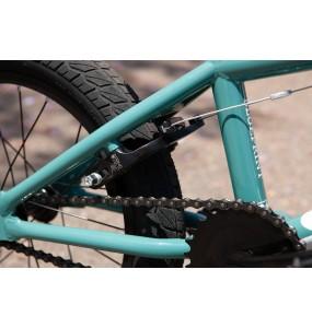 "Rower BMX Sunday Blueprint 2022 gloss slate blue 16"""