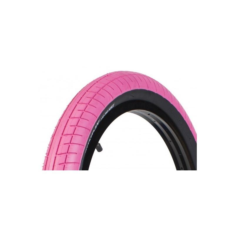 Opona Sunday Street Sweeper Pink
